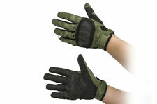 Valken Zulu Hard Knuckle Gloves (Od Green/Xl) 21964