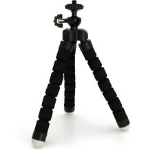 Small Lightweight Flexible Foam Mini Tripod Flexipod Stand for Compact Cameras