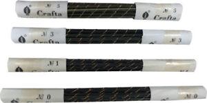 cf 12 pz lame di ricambio per traforo gr1 mm 130 per taglio lavorazione legno