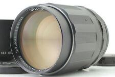 *needs repair【RARE! 6 elements】Pentax SMC Takumar 135mm F2.5 M42 Lens from Japan