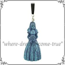 Disney Parks The Haunted Mansion Bride Figural Ornament (NEW)