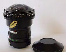 Panagor Fish-Eye Lens 0.15X 26mm screw thread