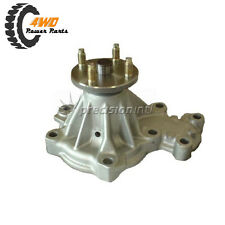 Ford / Mazda  Ranger / BT50 New Water Pump GMB