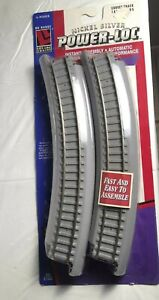 """LifeL-Like HO scale """"Power-Loc' Track ( 4 packages)"""