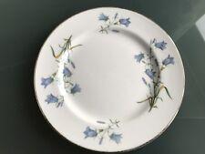 Royal Grafton Fine Bone China Side Plate Afternoon Tea Vintage Harebells Pattern
