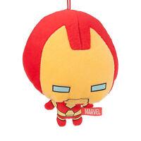 Marvel Kawaii Art Collection Iron Man 6 inch Plush Toy
