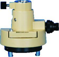 Maple Tribrach Adapters  ML-10( Grey) optical plummet