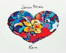 JASON MRAZ - KNOW (CD)
