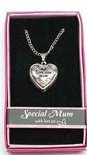 Personalised Lockets Mum Sister Daughter Friend Auntie Love Princess Pet Jadore