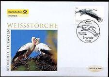 BRD 2004: Der Weißstorch! Post-FDC der Nr. 2393 mit Berliner Sonderstempel! 1712
