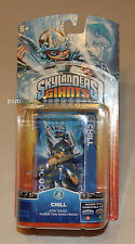Skylanders Giants Chill Character Figure New In Damaged Pack