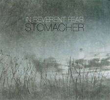 In Reverent Fear - Stomacher CD The Wheatfield Group SEALED Alternative Indie