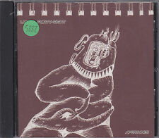 LOWER FORTY EIGHT - apertures CD
