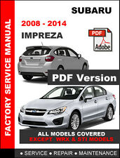 2009 subaru impreza owners manual free owners manual u2022 rh wordworksbysea com 2008 subaru impreza owners manual pdf 2008 impreza owner's manual