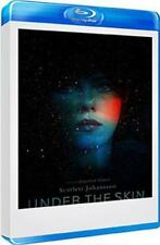 Under the skin Blu-Ray BLU-RAY NEUF (optbd2549)