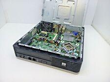 HP Compaq DC7900 Ultra-Slim Mini Desktop Case + Intel Q45 Motherboard + Case Fan