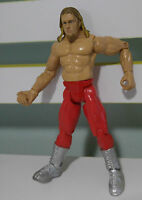 WRESTLING FIGURINE EDGE WRESTLER 1999 TITAN TRON WWE JAKKS PACIFIC POSABLE! 17CM