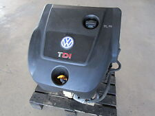 ATD 1.9tdi 101ps TURBO MOTORE VW GOLF 4 Bora Audi a3 8l 98tkm con garanzia