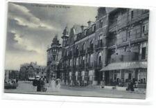1 postkaart Westende westend hotel pc7465