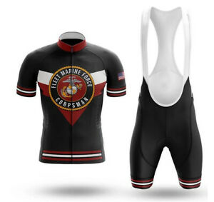 FMF Corpsman V2 - Men's Novelty Cycling Kits