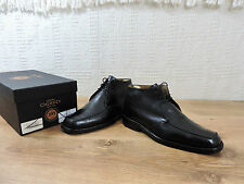 Church's Cheaney Men's Black Chelsea Chukka boots UK 8 US 9 EU 42 F reg width