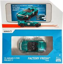Hot Wheels id '15 Jaguar F-Type Project 7  {Factory Fresh} BEST GIFT FOR KIDS 19