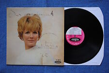 PETULA CLARK / LP VOGUE LD.652-30 MONO / RECTO Glacé VERSO Mat / BIEM 1964 ( F )