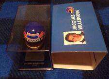 Minichamps casco Villeneuve 1996 scala 1:8