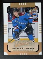 2015-16 Upper Deck MVP #74 Nathan MacKinnon - NM-MT