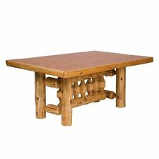 Cedar Antique Tables