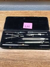 Richter & CO Drafting Tool Instrument Compass Set