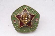 Hungary Hungarian Service Badge Volunteer Frontier Border Guard Officer Medal