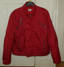 Rare!Sold out!Pristine,new cond. unused Debenhams IDEX  biker jacket girls 14y