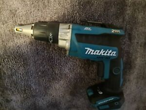 Makita 18v DFS250 Brushless Drywall Screwdriver