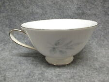 Danton International China Silver Wheat Germany Tea or Coffee Cup