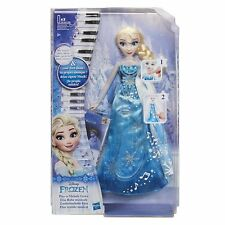 Hasbro Disney die Eiskönigin C0455eu4 Zaubermelodie Elsa Puppe