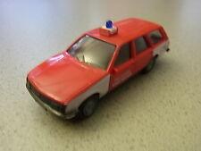 Herpa Opel Record Stadt Hofheim Taunus FFW Feuerwehr aus Sammlung