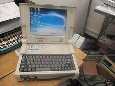 Hewlett Packard  Model: J2300D Internet WAN Advisor.  <