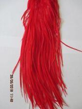 metz saddle red saddle grade 2  flytying hair feathers