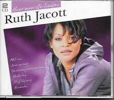 RUTH JACOTT - Haar mooiste Liedjes (2 CD BOX) 34TR Holland 2008 Vrede, Hartslag