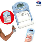 New Fitness HQ Force Power Strength Dynamometer Measurement Electronic Hand Grip