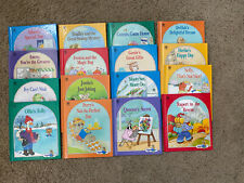 Lot of 16 ALPHA PETS Preschool Alphabet Books - Grolier