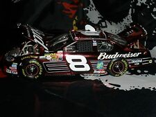 2003 RCCA Elite 1:24 Dale Earnhardt Jr #8 Budweiser Color Chrome Diecast