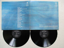 """2 LP 33T THE KING OLIVER S CREOLE JAZZ BAND """"The Saga of"""" ITALIE §"""