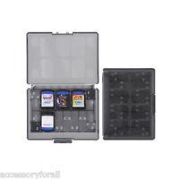 18 in 1 Game Memory Card Holder Case Storage Box for Sony PS Vita PSV