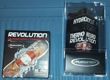 MuscleTech Hydroxycut SX-7 Thermo Neuro Revolution 90 Capsules