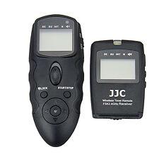 Télécommande Sans Fil Intervallomètre pour Canon EOS RS-80N3 TC-80N3/ 328