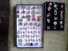 Job Lot Jewellery,   and small  display units, bags etc