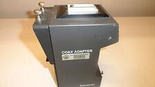 Telemetrics TM-9255B Coax Adapter 55b-CA