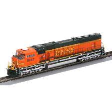 HO Scale Athearn Genesis G64750 SD-70MAC BNSF Heritage II #9842 DCC Ready BNIB